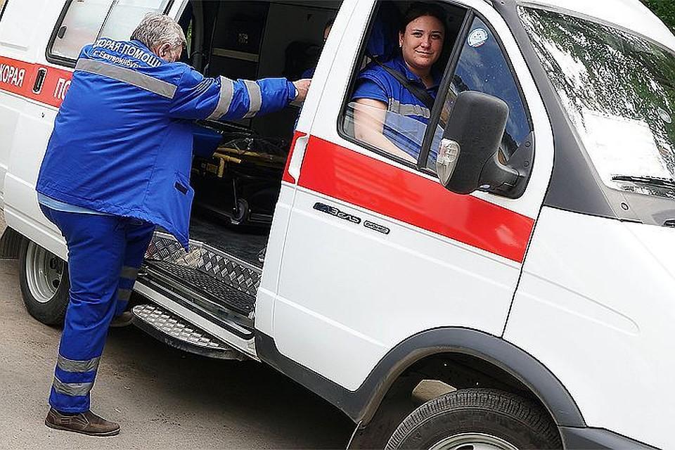 Наобслуживание ростовских «скорых» истратят 212 млн руб.