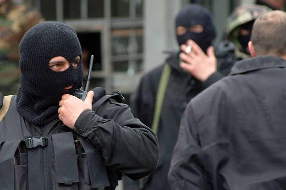 ВПетербурге 50 оперативников проводят обыски в«РКС-Энерго»