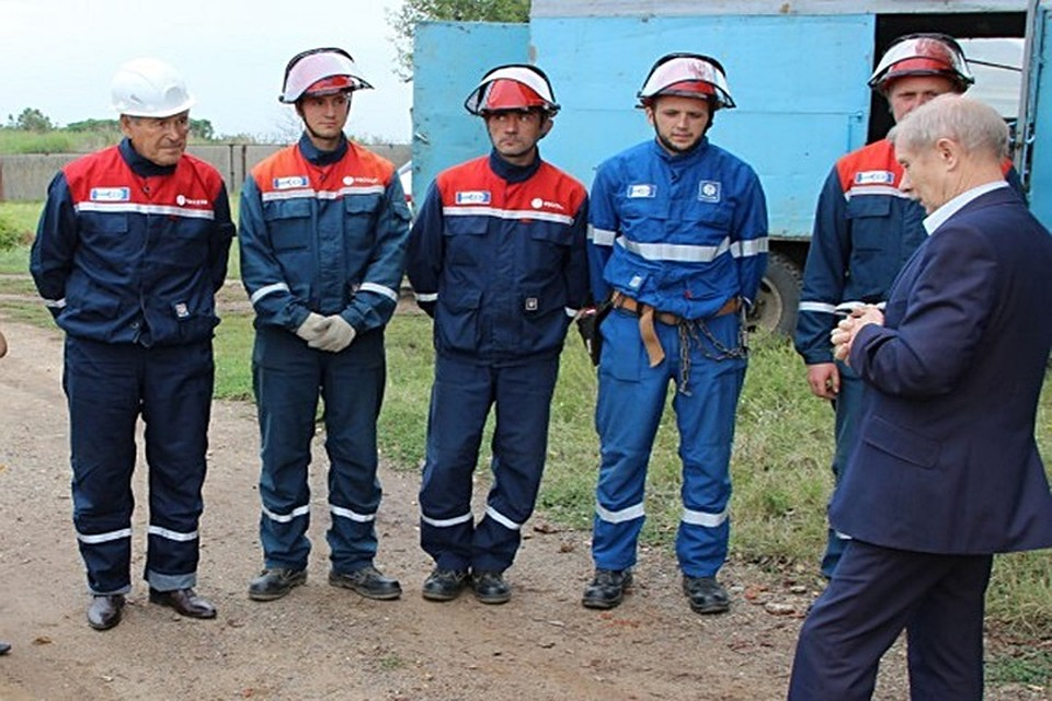 ВКраснодаре пройдут спасательные учения