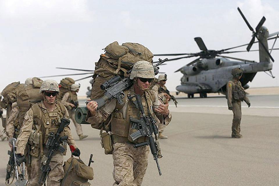 КомандующийВС Литвы Жукаускас: Прибалтика пойдет против ИГИЛ после объединения сил