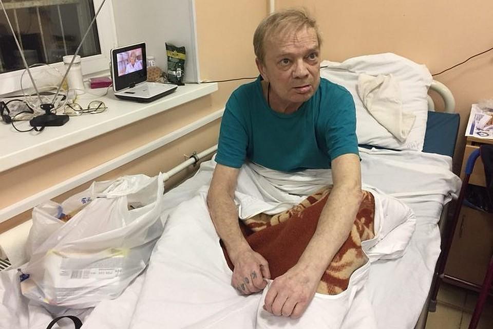 Названа дата прощания сНиколаем Годовиковым