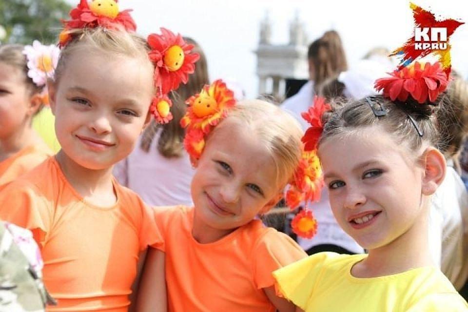 Практически половина граждан России считает, что наданный момент подходящее время заводить детей