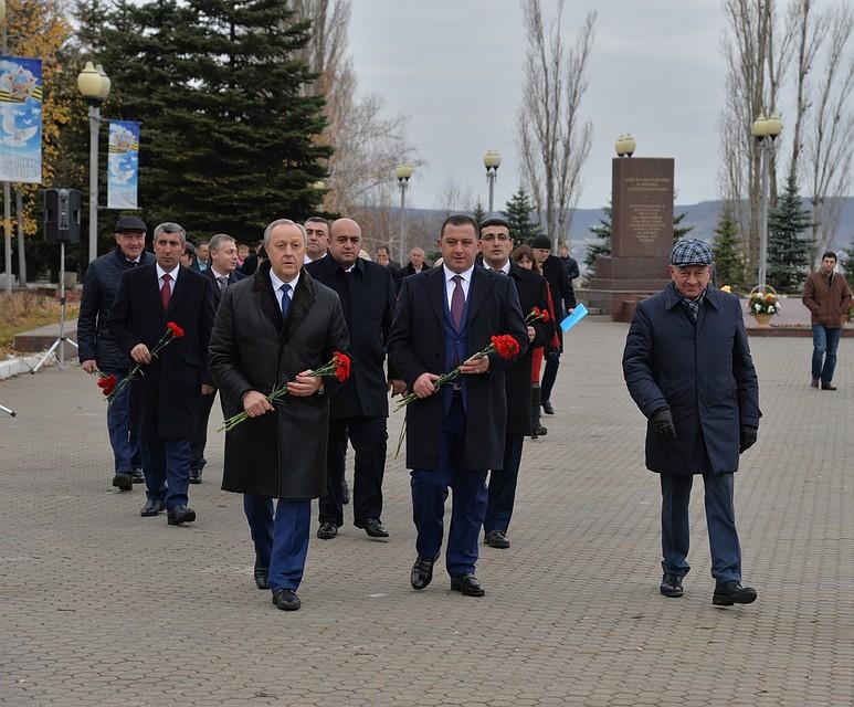 Власти Армении готовы предоставить саратовским туристам особенные условия