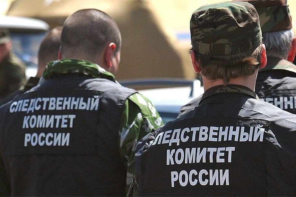 ВНаро-Фоминске милиция проверяет данные обизбиении малыша