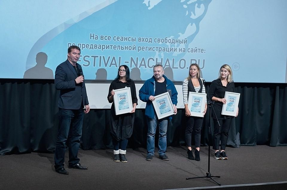 Гран-при кинофестиваля «Начало» вПетербурге завоевал болгарский фильм «Безбожница»