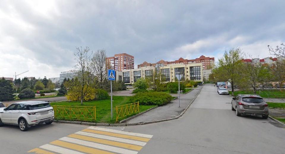 Чиновники дали добро назастройку проспекта Комарова— Реновация по-ростовски