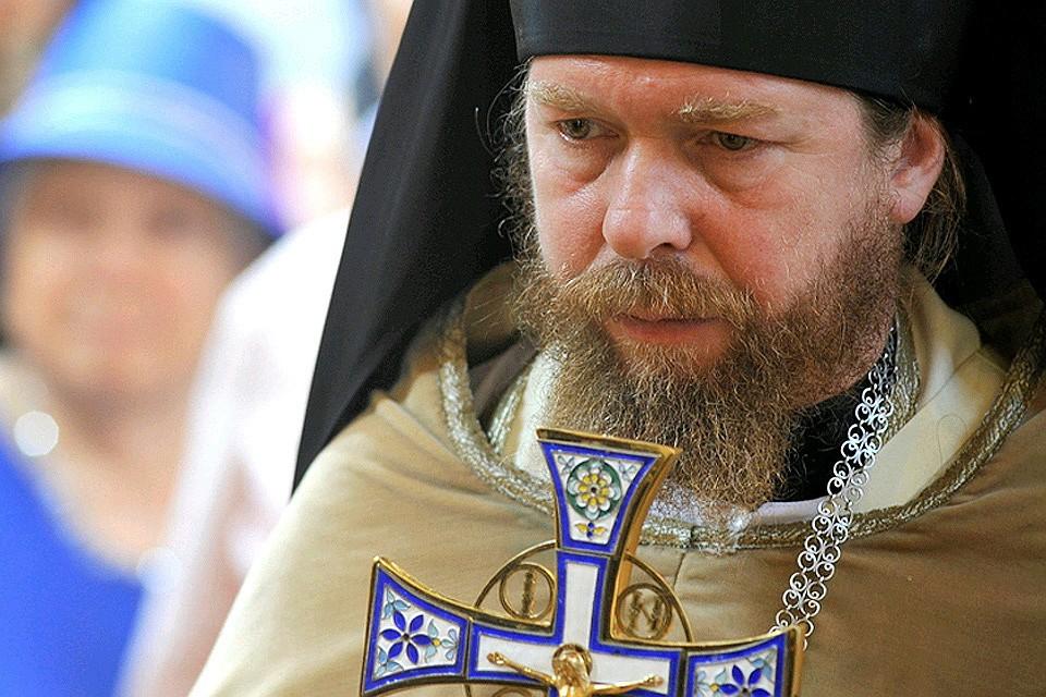 Вцерковной комиссии уверены вритуальном характере убийства царской семьи— Епископ Тихон