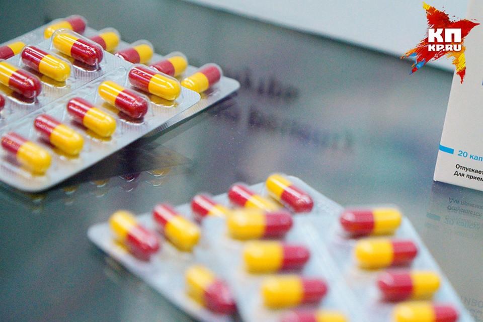 Брянский суд повелел депутатам выдать инвалиду лекарство