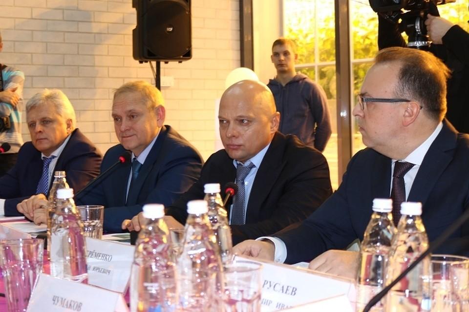 ВВолгоградской области появится 77 гановых тепличных комплексов