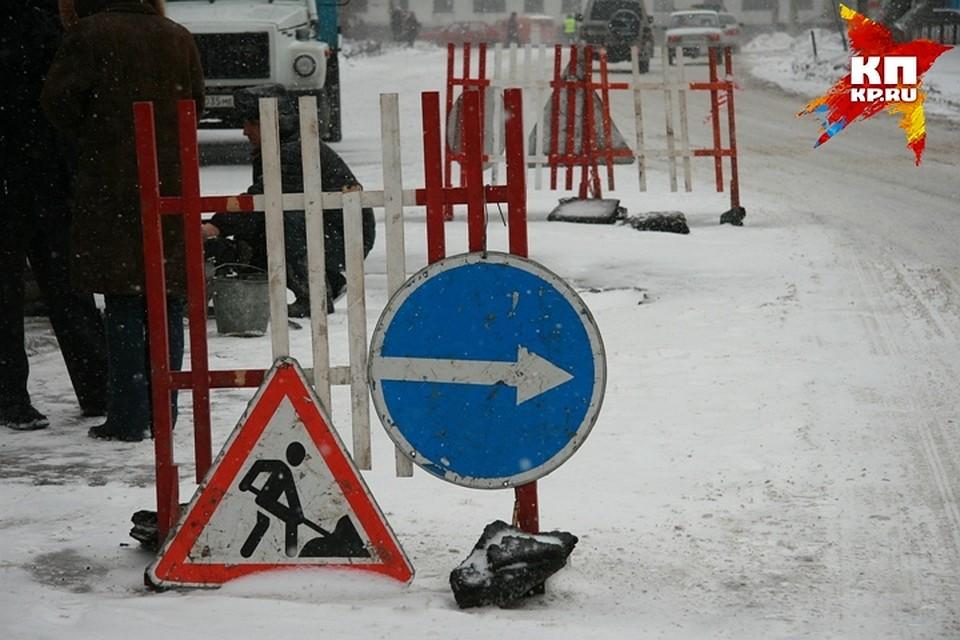 Саратовцы активнее остальных регионов фотографируют «убитые дороги»— ОНФ