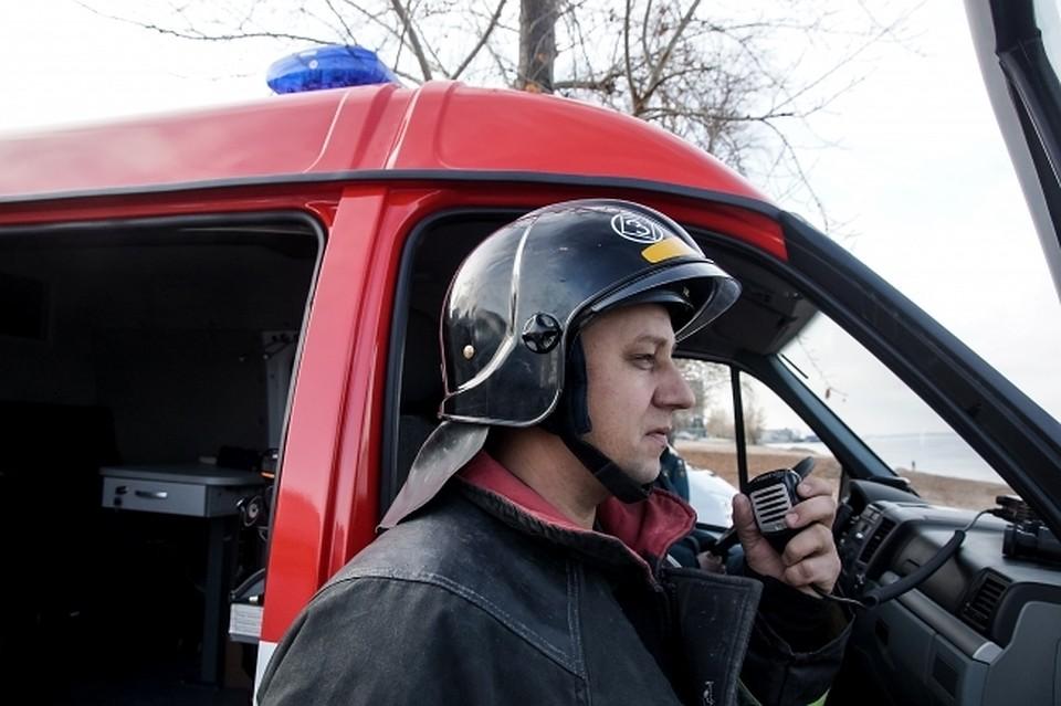 ВМЧС назвали вероятную причину пожара вдетском саду вЧелябинске