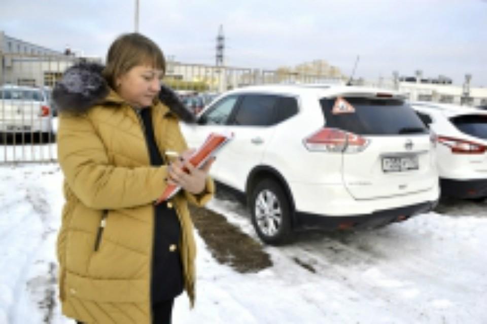 Экс-кандидат вмэры Омска Мецлер вернул джип, купленный нелегально