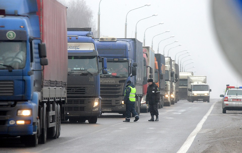 «Объединение перевозчиков России» включили всписок НКО-иноагентов