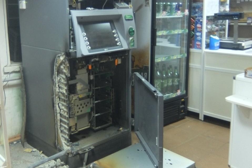 Жителя Екатеринбурга осудили заограбление банкоматов вПермском крае
