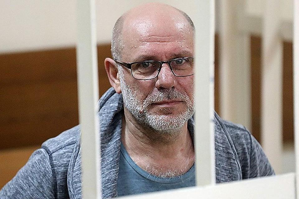 В столице России в«Гоголь-центре» арестовали рояль