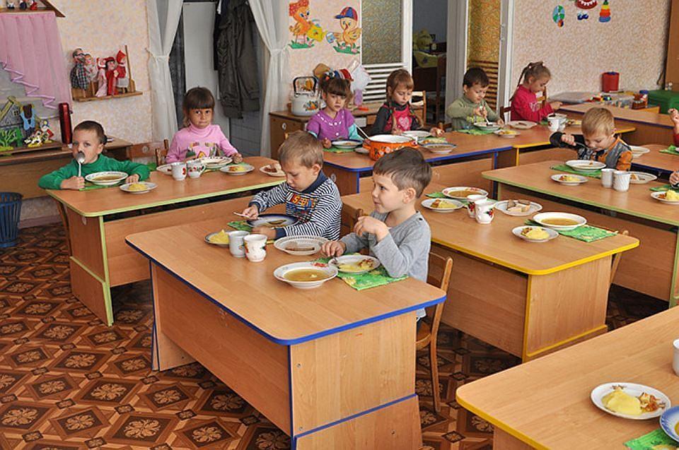 Небезопасными  окорочками кормили воспитанников детского сада «Дюймовочка» вРостовской области