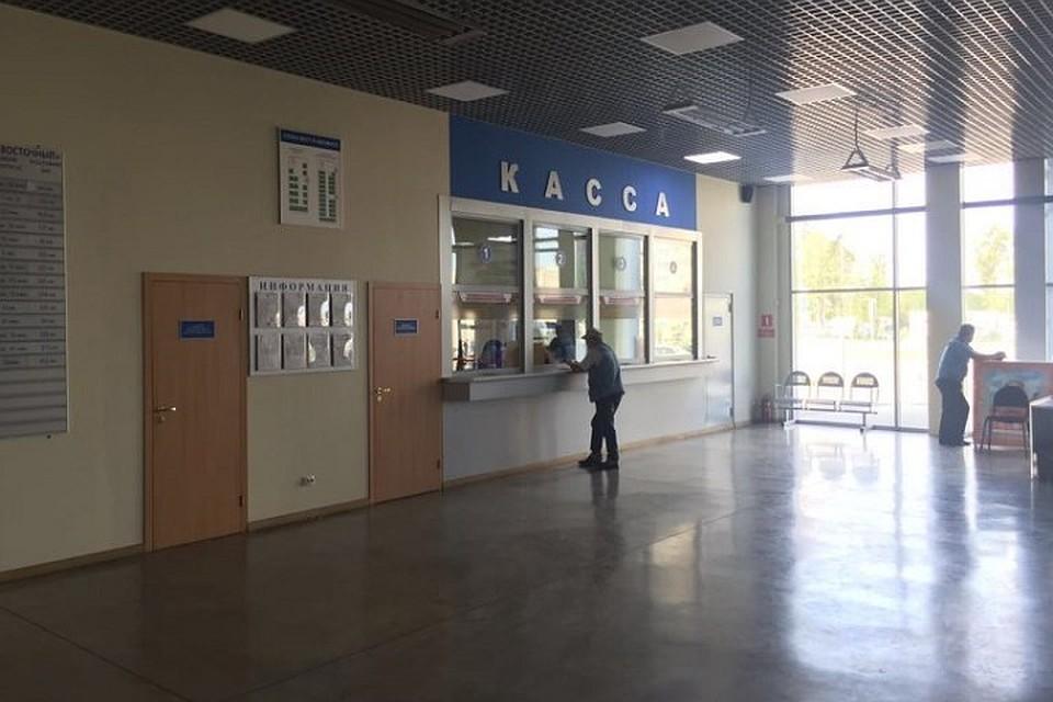 Казанский автовокзал «Восточный» запускает рейсы вТюлячи