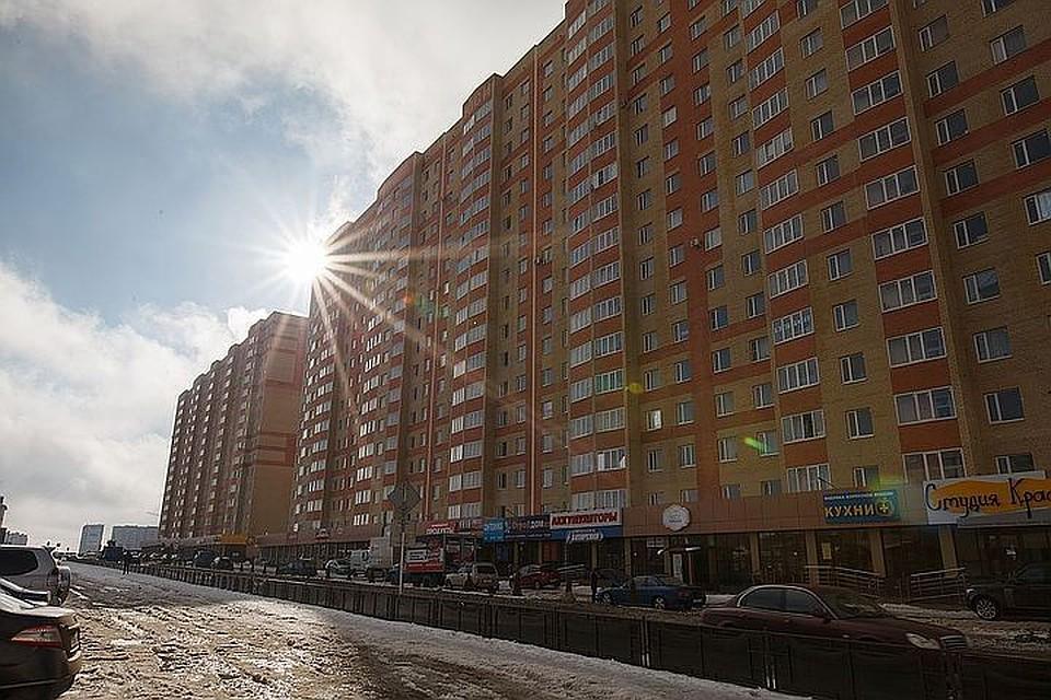 Вконце осени  вПетербурге ввели вэксплуатацию 67 домов на2310 квартир