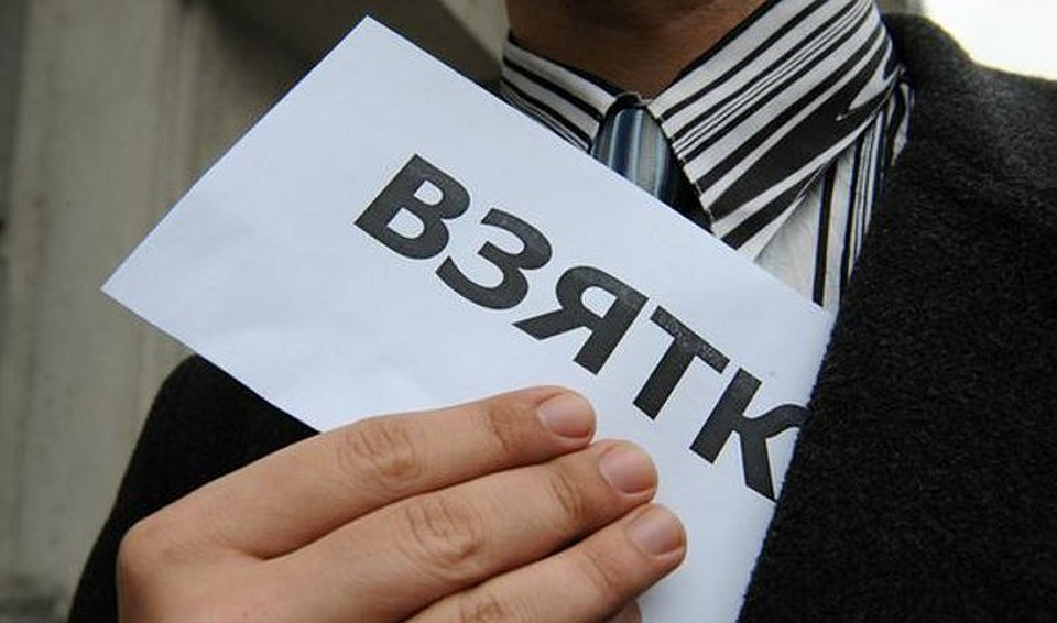 ВУдмуртии инспектор ДПС оштрафован завзяточничество