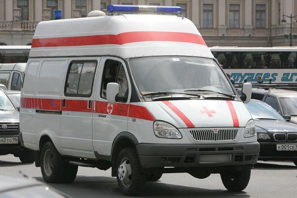 ВПетербурге госпитализирован избитый отчимом школьник