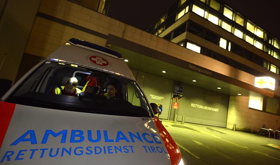 ВАвстрии назаводе произошла масштабная утечка химикатов, большое количество пострадавших