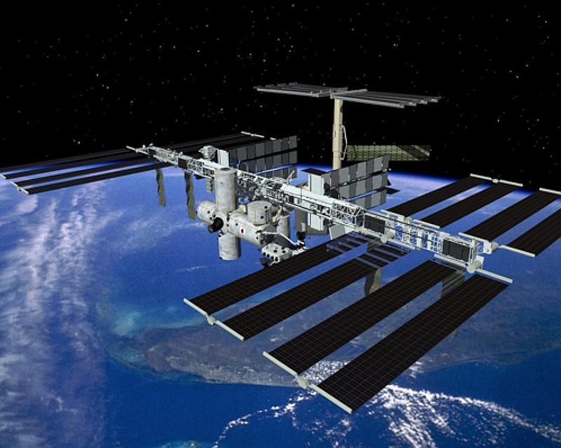 Экипаж МКС 14декабря возвратится наЗемлю