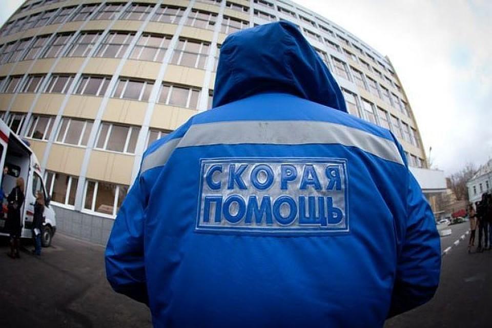 ВПетербурге открылось первое в РФ отделение скорой помощи для детей