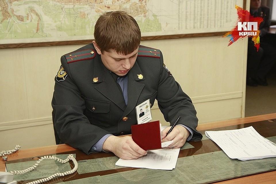 ВКрасноярске задержали троих человек, продающих поддельные документы