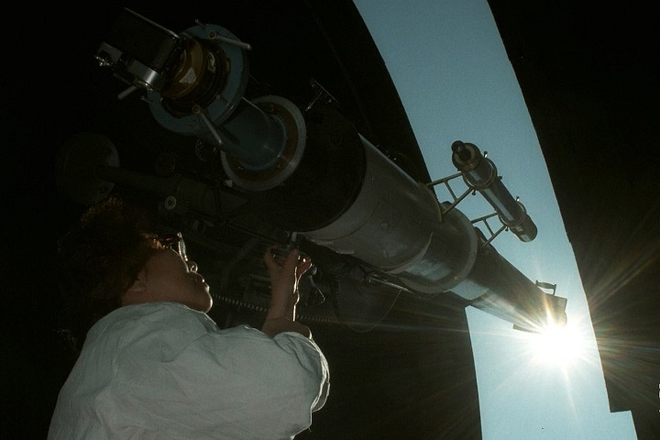 Астрофизики подтвердили падение метеорита вСочи