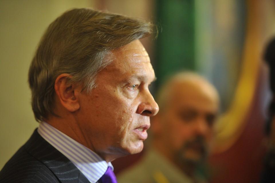Пушков: НаЗападе новый канцлер Австрии многим непонравится