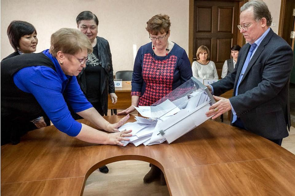 2-ой тур выборов директора ИНЦСО РАН отложили на22декабря