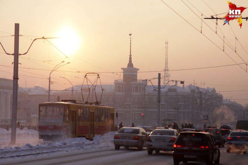 Ученые предлагают «омолодить» Барнаул на9 лет— Назад вбудущее