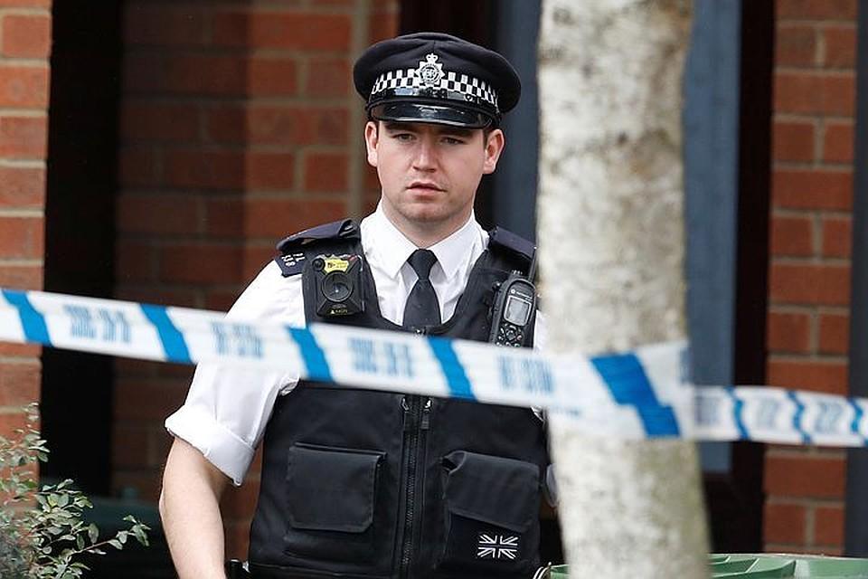 В Великобритании милиция предотвратила теракт: есть схваченные