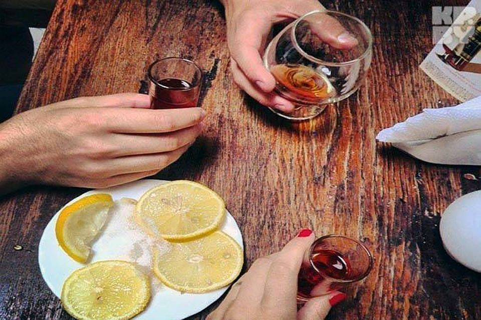 ВРеспублике Беларусь установили квоты напроизводство алкоголя в2016-м году