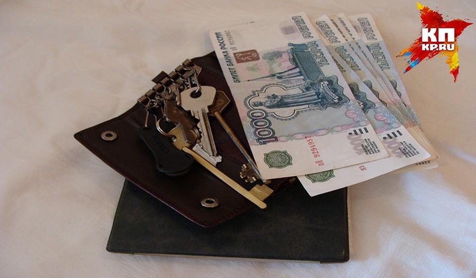 Брянские супруги впустили переночевать незнакомца илишились 165 тыс.  руб.