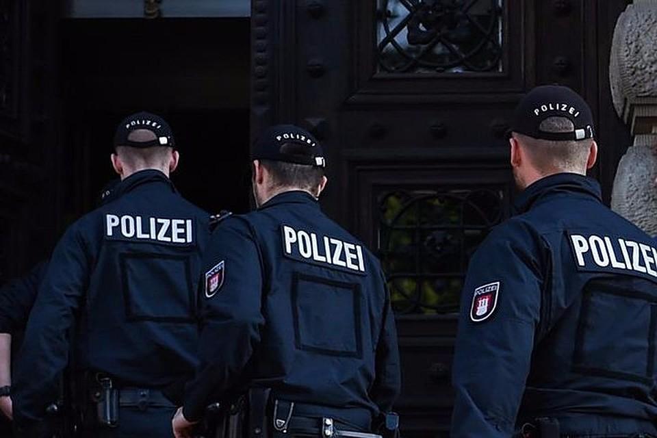 Милиция Нидерландов задержала четырех подозреваемых вподготовке теракта