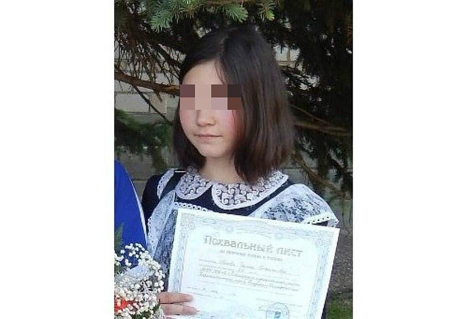 ВБашкирии пропавшую школьницу Полину Иванову сбил поезд