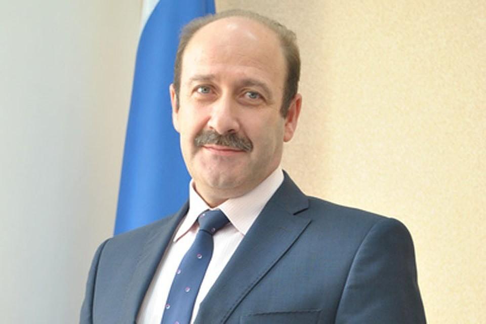 ВРубцовске выбрали «нового» руководителя города