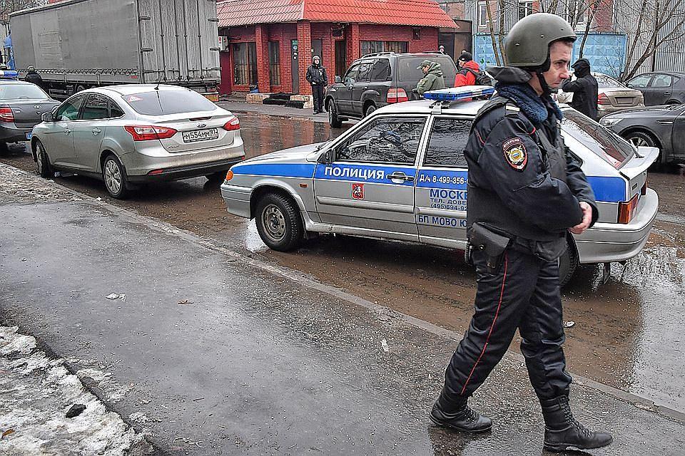Аверьянов с«Меньшевика»: стрелял вответ нанаставленный пистолет