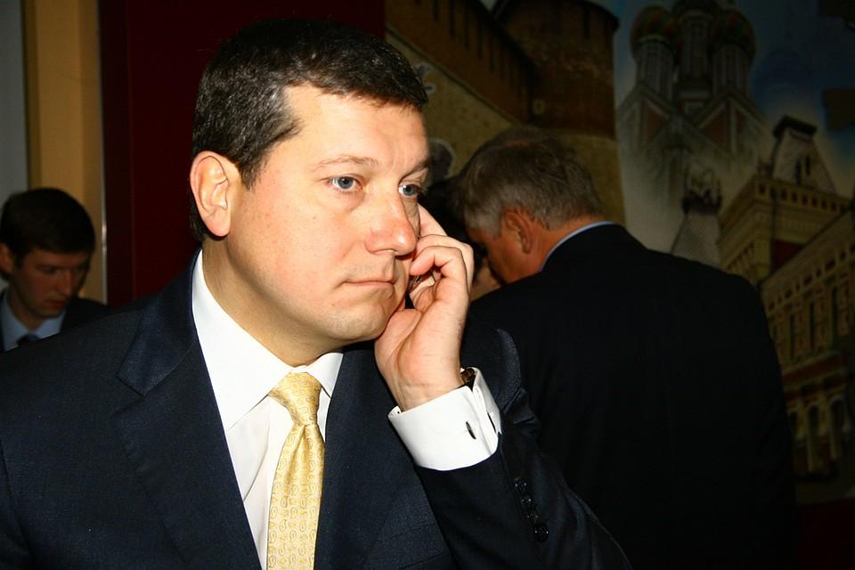 Олег Сорокин встретит Новый год вСИЗО