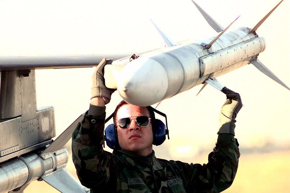 США поставят ракеты двум странам-соседям РФ