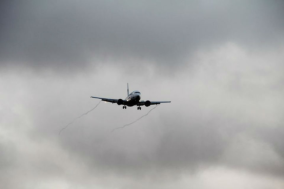 Рейс «Петербург— Начанг» задерживают на18 часов: вПулково «застряли» 360 пассажиров