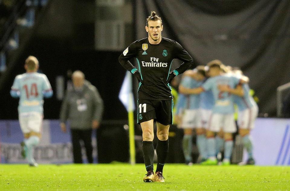 «Реал Мадрид»— «Нумансия»: результаты яркого матча