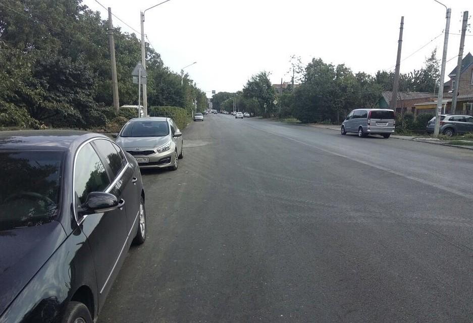 Движение машин ограничат на дорогах Мурлычева иГорького вРостове