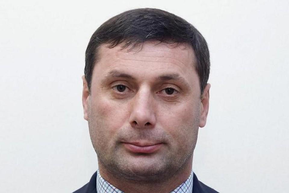 Вице-премьер Дагестана отстранен отзанимаемой должности всвязи свозбуждением уголовного дела