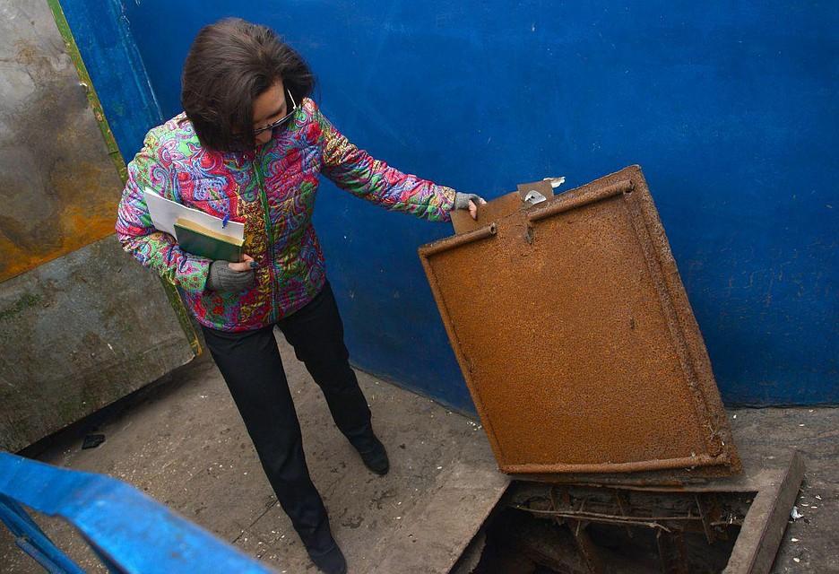 Массовые проверки чердаков иподвалов многоквартирных домов проведут вКузбассе