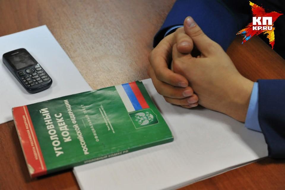 ВМурманской области возбудили дело после смерти ребенка  натренировке
