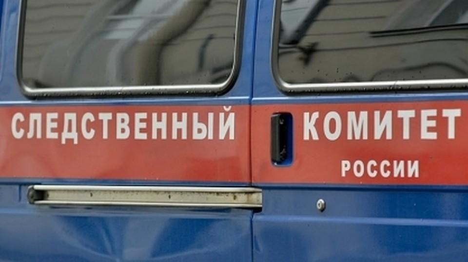 СКР по Тюменской области