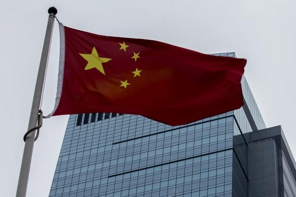 В КНР три человека погибли при взрыве цистерны сгорючим
