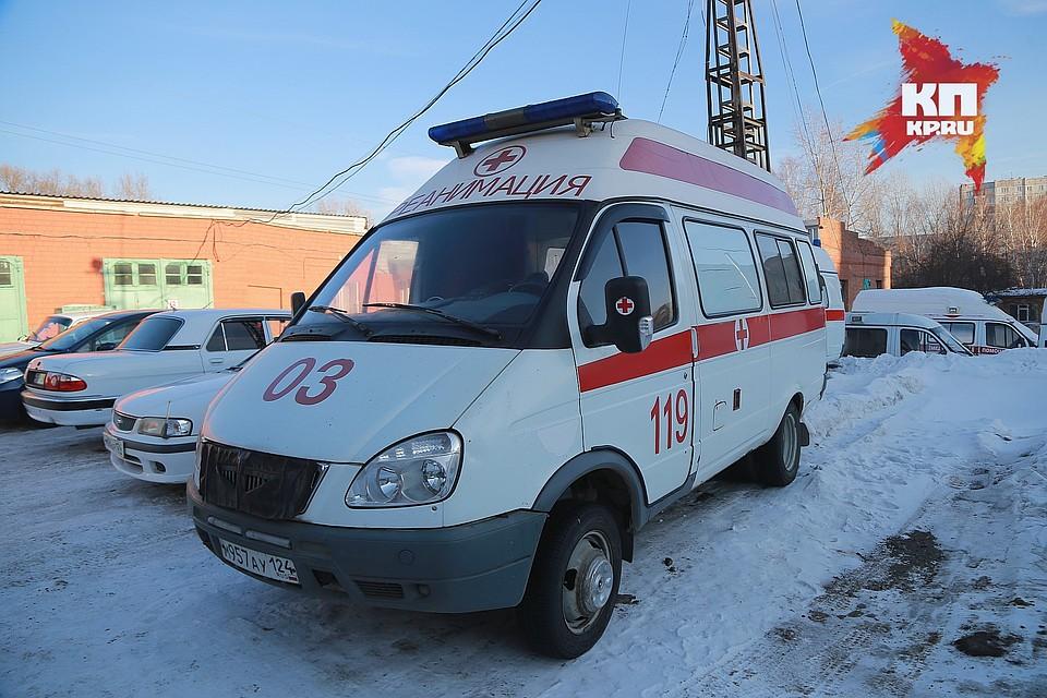 КрасноярскийСК завел дело после смерти 2-летнего ребенка отпневмонии